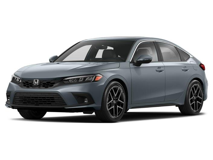2022 Honda Civic Sport Touring Miami FL
