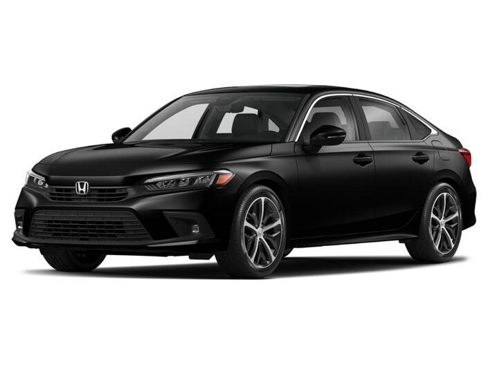 2022 Honda Civic Touring Miami FL