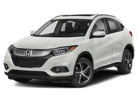 2022_Honda_HR-V_EX 2WD CVT_ Phoenix AZ