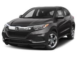 2022_Honda_HR-V_LX AWD CVT_ Phoenix AZ