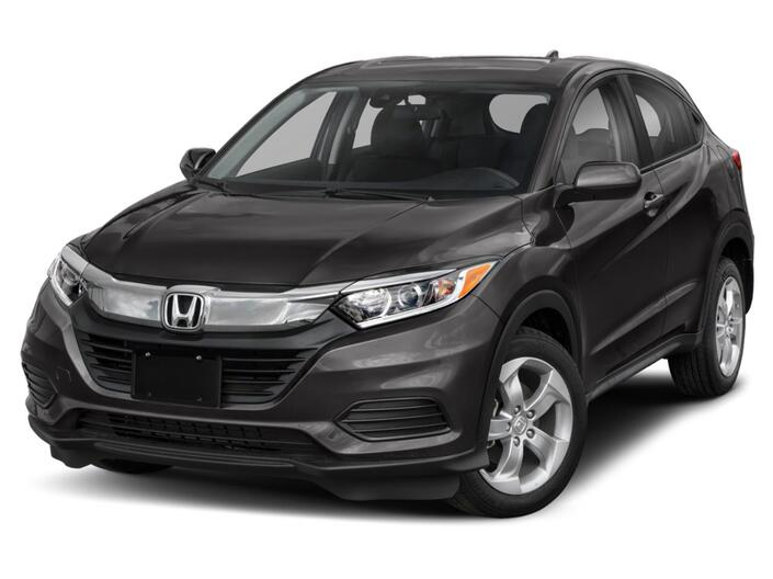 2022 Honda HR-V LX Lima OH