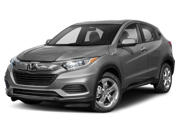 2022 Honda HR-V LX Ponce PR