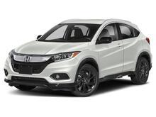 2022_Honda_HR-V_Sport AWD CVT_ Meridian MS