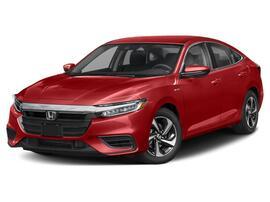 2022_Honda_Insight_EX CVT_ Phoenix AZ
