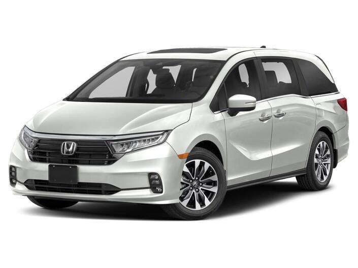 2022 Honda Odyssey EX-L Santa Rosa CA