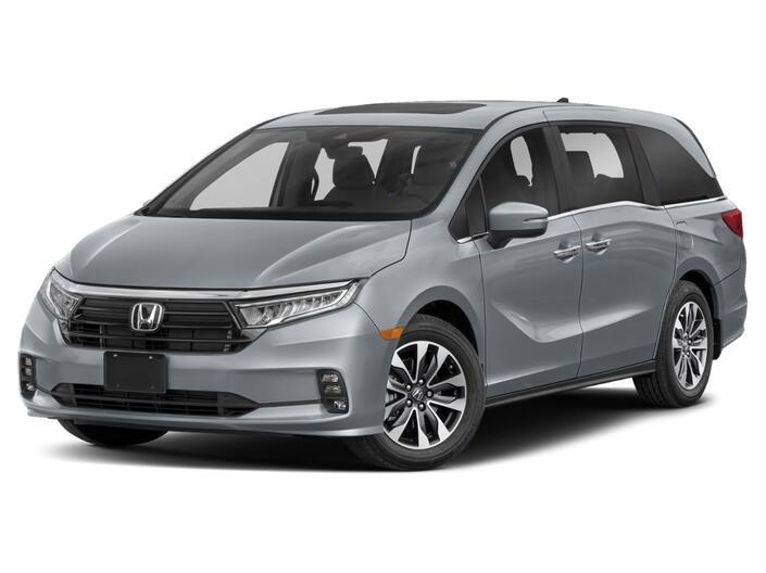 2022 Honda Odyssey EX-L Cayey PR