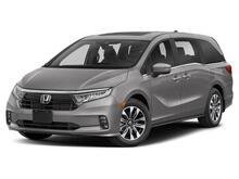 2022_Honda_Odyssey_EX-L_ Duluth MN