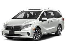 2022_Honda_Odyssey_EX-L_ Ellisville MO