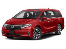 2022_Honda_Odyssey_EX-L_ Vineland NJ