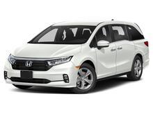 2022_Honda_Odyssey_EX_ Vineland NJ