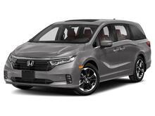 2022 Honda Odyssey Elite Chicago IL
