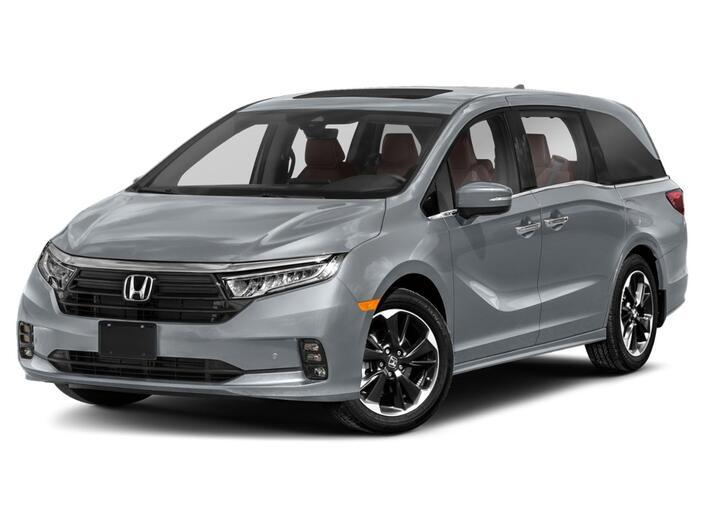 2022 Honda Odyssey Elite San Juan PR