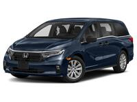 Honda Odyssey LX 2022