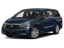 2022_Honda_Odyssey_LX_ Duluth MN