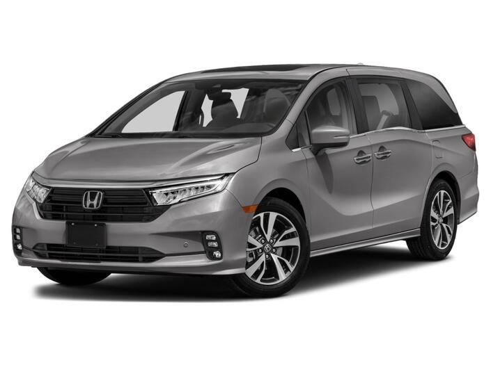 2022 Honda Odyssey Touring Cayey PR
