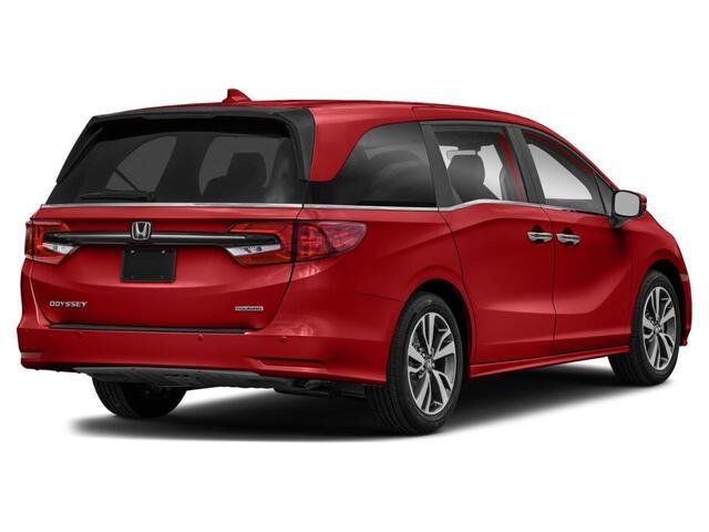 2022 Honda Odyssey Touring Chicago IL
