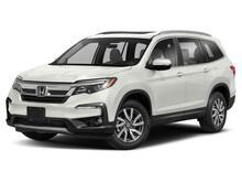 2022_Honda_Pilot_EX-L 2WD_ Meridian MS