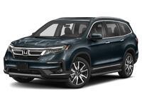 Honda Pilot Elite 2022