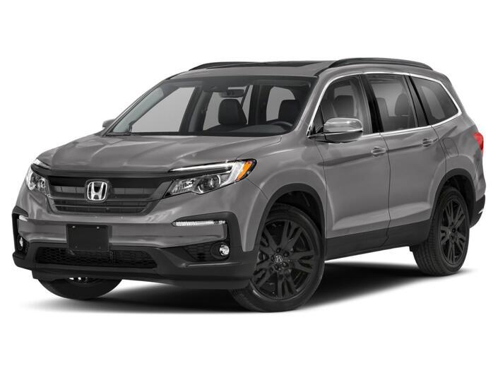 2022 Honda Pilot Special Edition Cayey PR