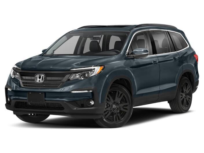 2022 Honda Pilot Special Edition Miami FL