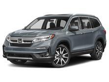 Honda Pilot Touring 2022