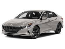 Hyundai Elantra SEL IVT 2022