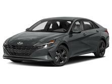 Hyundai Elantra SEL 2022