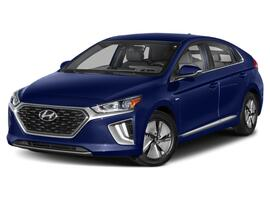 2022_Hyundai_Ioniq Hybrid_SE_ Phoenix AZ