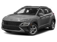 Hyundai Kona SEL 2022