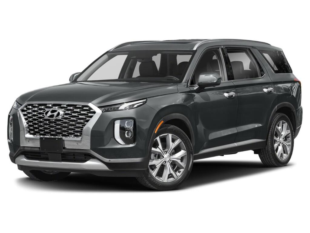 2022 Hyundai Palisade SEL FWD Phoenix AZ