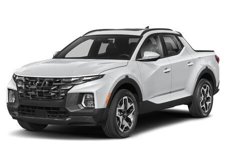2022_Hyundai_Santa Cruz_Limited_ Salisbury MD