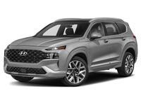 Hyundai Santa Fe Limited 2022