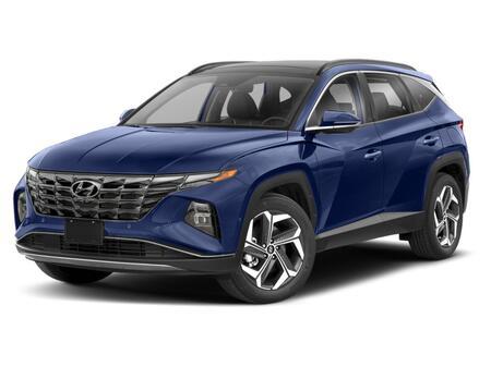 2022_Hyundai_Tucson_Limited_ Salisbury MD