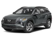 2022_Hyundai_Tucson_SEL_ Central and North AL