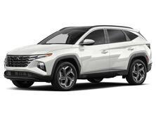 Hyundai Tucson SEL FWD 2022