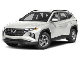 2022_Hyundai_Tucson_SEL_ Phoenix AZ