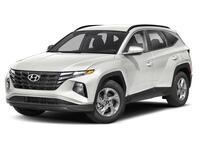 Hyundai Tucson SEL 2022