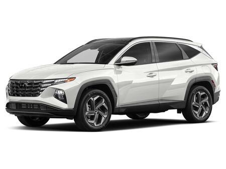 2022_Hyundai_Tucson_SEL_ Salisbury MD