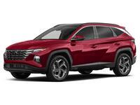 Hyundai Tucson Sport 2022