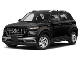 2022_Hyundai_Venue_SEL IVT_ Phoenix AZ
