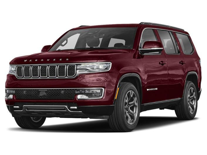 2022 Jeep Wagoneer Series III Bozeman MT