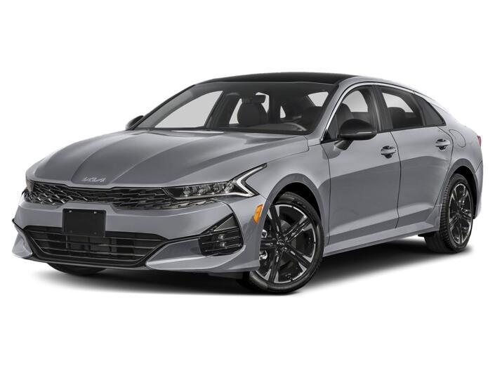 2022 Kia K5 GT-Line Auto FWD Terre Haute IN