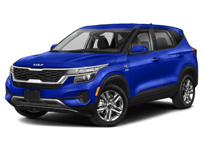 2022 Kia Seltos LX IVT AWD Terre Haute IN