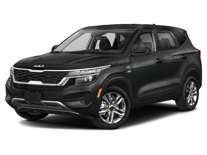 2022 Kia Seltos SX DCT AWD Terre Haute IN