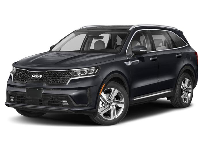 2022 Kia Sorento Plug-In Hybrid SX AWD Terre Haute IN