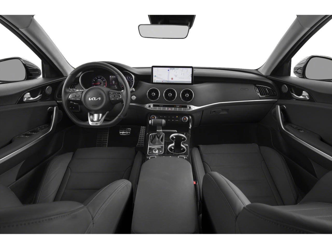 2022 Kia Stinger GT-Line New Port Richey FL
