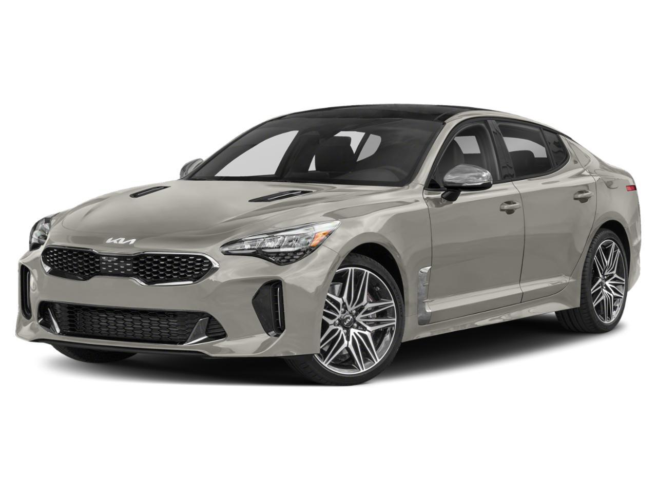 2022 Kia Stinger GT-Line South Attleboro MA