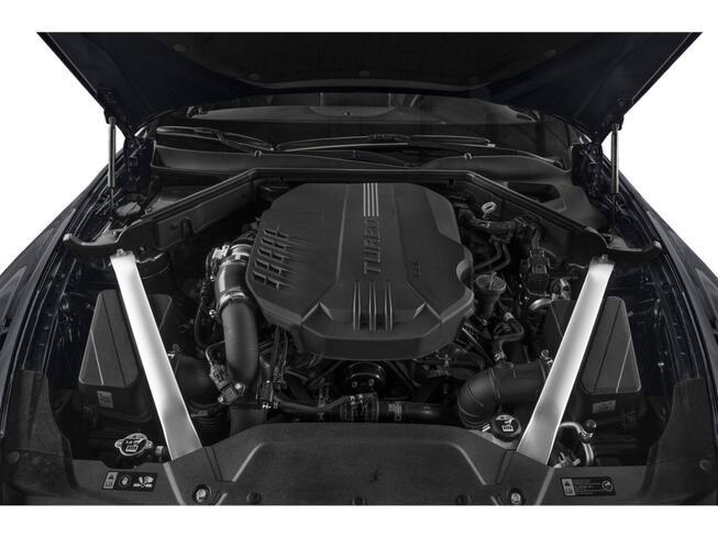 2022 Kia Stinger GT1 AWD Evansville IN