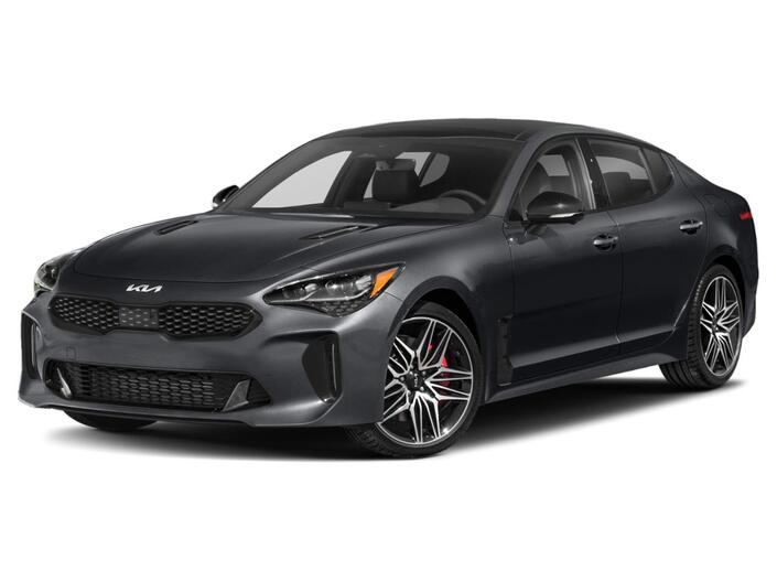 2022 Kia Stinger GT1 High Point NC
