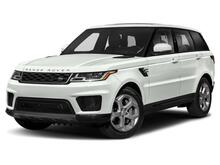 2022_Land Rover_Range Rover Sport_HSE Silver Edition_ Raleigh NC